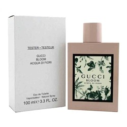 Tester Gucci Bloom Acqua Di Fiori edt 100 ml